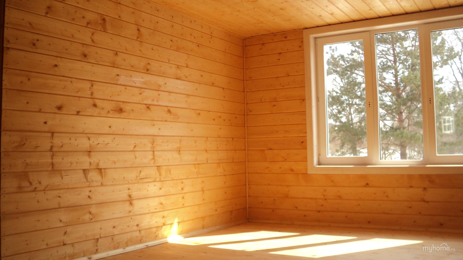 облицовка внутренних стен вагонка деревянная страхование